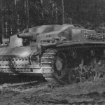 Sturmgeschutz StuG III Ausf E