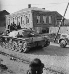 Sturmgeschutz StuG III Ausf B eastern front