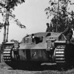 Sturmgeschutz StuG III Totenkopf