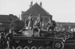 Sturmgeschutz StuG III ausf A