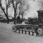 Sturmgeschutz StuG III winter