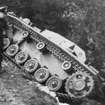 Sturmgeschutz III of Abteilung 197
