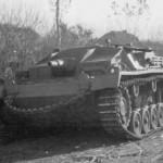 Sturmgeschutz III Ausf C Bosowaja Bulgaria