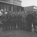 Sturmgeschutz III fahrschule