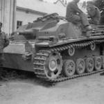 Sturmgeschutz StuG III Ausf B 1941