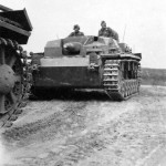 Sturmgeschutz StuG III Ausf B front view