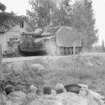 StuH 42 number 131, July 1944 Finland