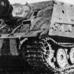 Sturmtiger from Sturm-Mörser-Batterie 1002