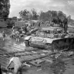 Tauchpanzer III 1941