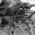 Destroyed Tauchpanzer III 3