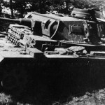 Tauchpanzer III tactical number 523