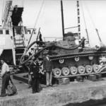 Tauchpanzer III Unternehmen Seelowe