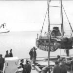Tauchpanzer III Unternehmen Seelowe photo