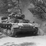 Tauchpanzer IV Ausf D