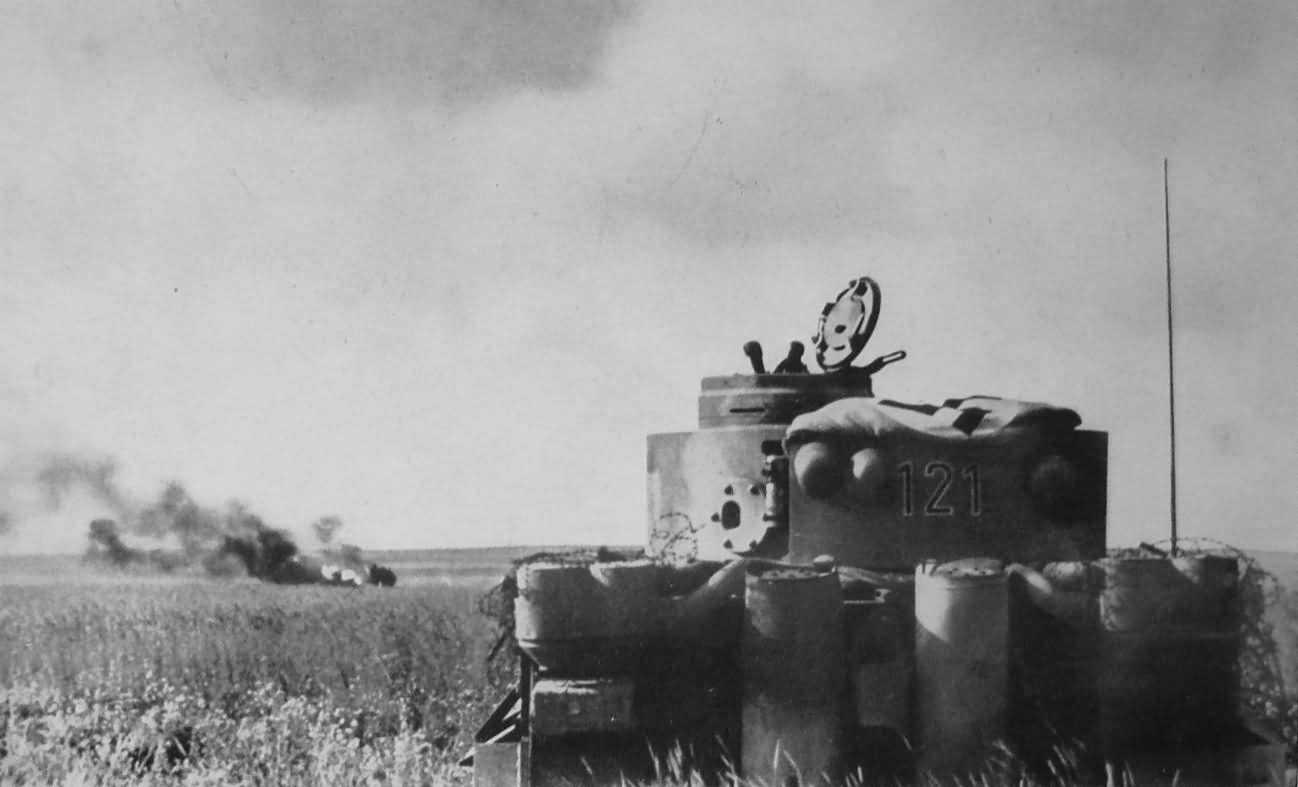 Steel vs Steel – Top 10 Epic Tank Battles in History ...