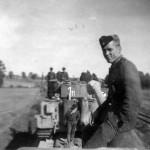 Tiger of schwere Panzer Abteilung 507 111 rail transport