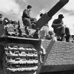 Tiger I of the Grossdeutschland Division (Zimmerit)