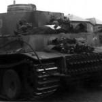 Tiger tank schwere Panzer Abteilung 505 100 1943 funeral