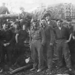 Tiger tank schwere Panzer Abteilung 509 332