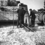 Tiger tank schwere panzer abteilung 502 Stab