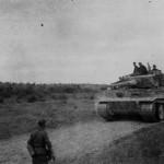 Tiger tank schwere panzer abteilung 502 number 11