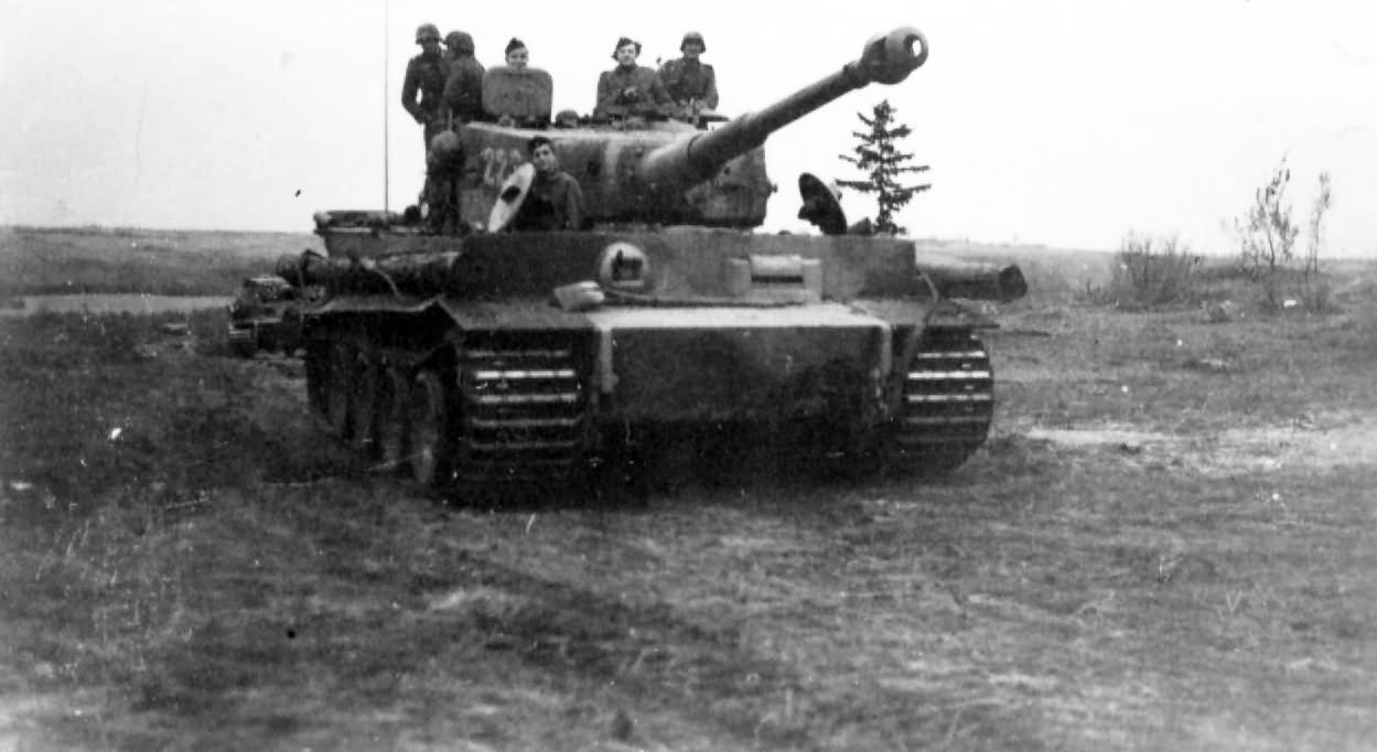 Image result for tiger tank mid. version