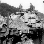 Tiger code A22 of III/Panzer Regiment Grossdeutschland Romania