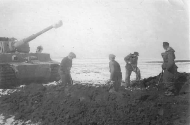 Tiger Tarnopol 1944 3