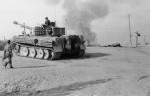 "Tiger befehls code ""B"", 507 Schwere Panzer Abteilung, Russia 1944"