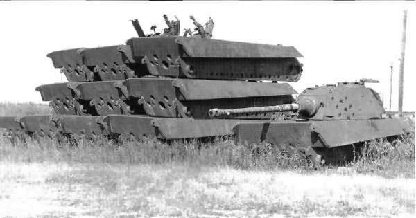 tiger ii tank 6 world war photos. Black Bedroom Furniture Sets. Home Design Ideas