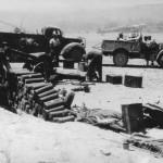 Afrika Korps Me110 and ammo