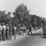 Afrika corps soldiers