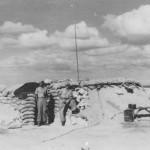 Afrika korps bunker