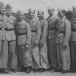 Afrika Korps – luftwaffe soldiers