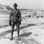 Afrika korps soldier photo