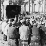 Afrika korps soldiers
