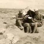 German afrika korps soldiers