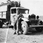 Wehrmacht truck afrika korps dak