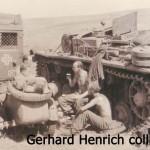 StuG III crew of the Sturmgeschutz Brigade 244