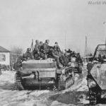 2nd SS Panzer Division Das Reich Kharkov 1943