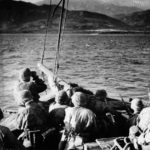 LSSAH Soldiers during Operation Marita Greece 1941