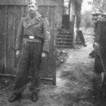 """Rottenfuhrer from S Sturmgeschütz Abteilung """"Leibstandarte SS Adolf Hitler"""""""