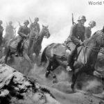 Waffen SS Cavalry