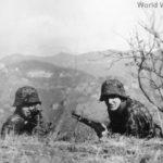 Waffen SS LAH Greece