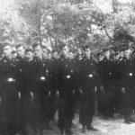 Waffen-SS troops