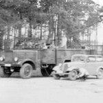 Einheitsdiesel german ww2 truck