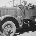 Einheitsdiesel truck