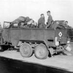Einheitsdiesel wehrmacht truck