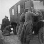 Einheitsdiesel wehrmacht truck 16