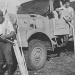 Einheitsdiesel wehrmacht truck lkw